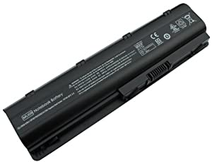 HP Pavilion dv7-6195us SUPERIOR GRADE Tech Rover Brand 12-Cell (Extended Capacity) Laptop Battery