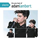 The Very Best Of Adam Lambert