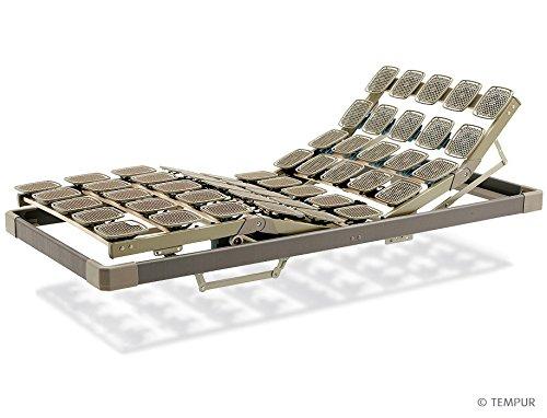 TEMPUR® Einlegerahmen FLEX 2000 ER Größe 120 x 200 cm thumbnail