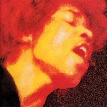 Jimi Hendrix -- Electric Ladyland