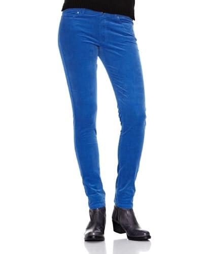Trucco Pantalone Zaraba [Blu]