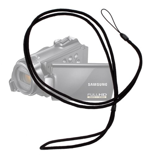 Handy Metal Video Camera Neck Strap For Samsung