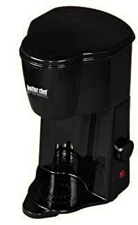 Better Chef IM-102B 1-Cup Personal Coffee Maker