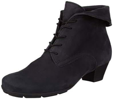 Gabor Shoes Gabor 75.630.16, Damen Stiefel, Blau (ocean), EU 42 (UK 8) (US 10.5)