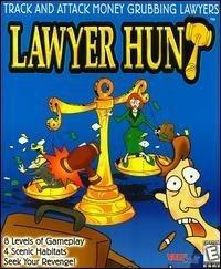 Lawyer Hunt (PC)
