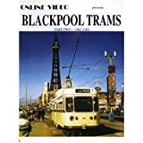 Blackpool Trams Part 2: 1962 - 1984 - DVD - Online Video