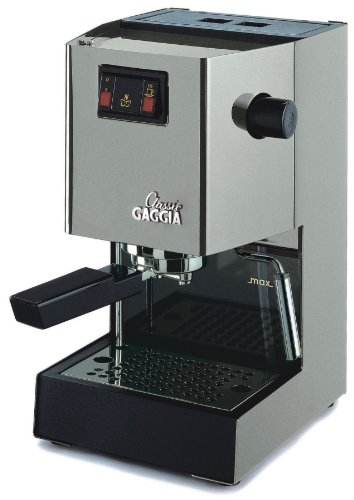 Gaggia Classic RI8161 Coffee Machine  Professional 