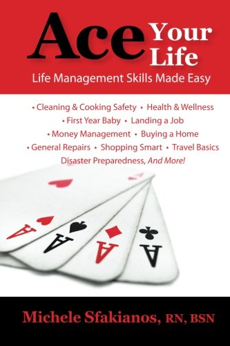 Ace Your Life: Life Management Skills Made Easy front-14320