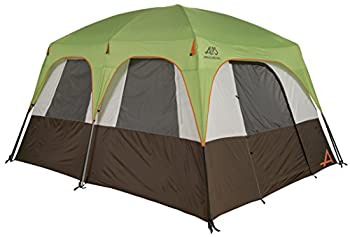 Alps Mountaineering Camp Creek 2 Room Tent