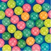 Glow-In-The-Dark Bouncing Balls 144 pc