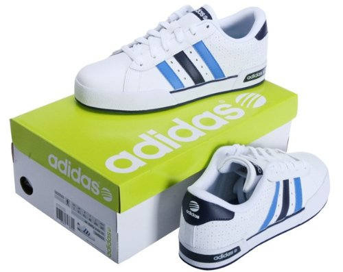 Adidas Daily Vulc Mens Sports Casual Trainers