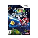 Super Mario Galaxy (Nintendo Wii)