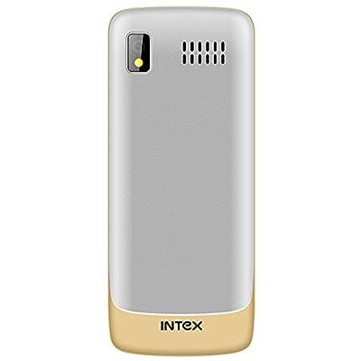 Intex Nova FM (White & Champagne)