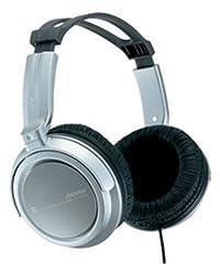 JVCケンウッド ビクター インドア用密閉型ステレオヘッドホン HP-RX300