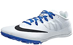 Nike Zoom Rival S 8 - Track Sprint Spike (7.5)