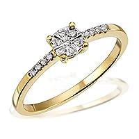 Goldmaid Damen-Ring
