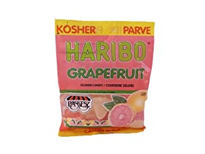 Haribo Grapefruit - 1er Packung