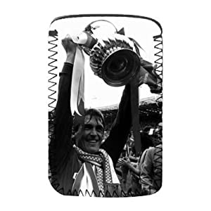 Kenny Dalglish - Protective Phone Sock - Art247 - Standard Size by Art247