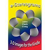 e-Stereograms - 3D Images for the Kindle ~ John Craig