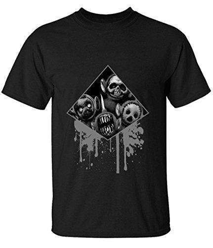 ljcnr-t-shirt-uomo-black-xl