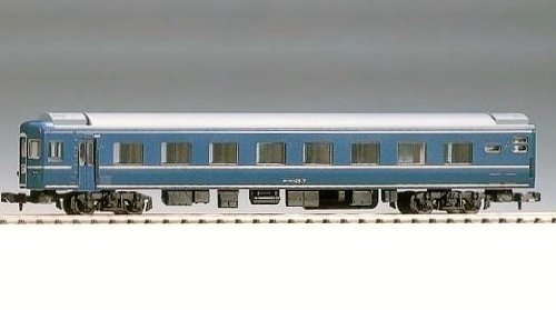 TOMIX Nゲージ 8536 オハネフ25-0 (前期型)
