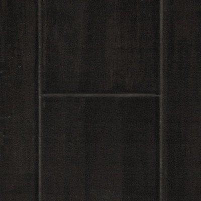 "3-5/8"" Solid Bamboo Flooring in Ebony"