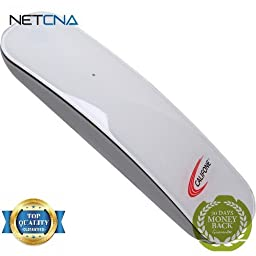 LP4 Handheld Laser Presenter - Free NETCNA Touch Screen Pen - By NETCNA