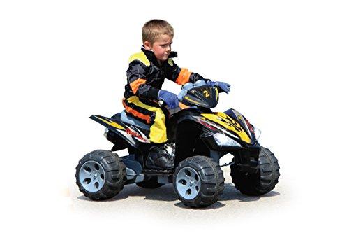 Jamara-404640-Fahrzeuge-Ride-on-Quad-12-V