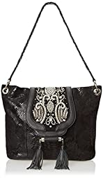 Mary Frances Pearl Pizzazz Clutch, Multi, One Size