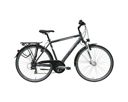ZEG Pegasus Piazza Herren Fahrrad Trekking 28 Zoll 21 Gang