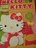 Hello Kitty Coloring and Activity