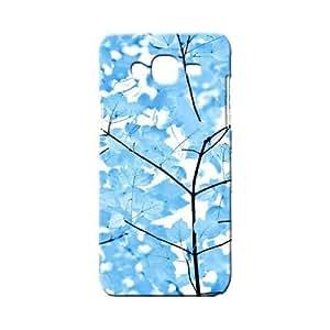 BLUEDIO Designer 3D Printed Back case cover for Samsung Galaxy J7 - G5533