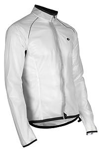 Sugoi Herren Jacke HydroLite Jacket, Weiß, S, 71103U.WHT.2