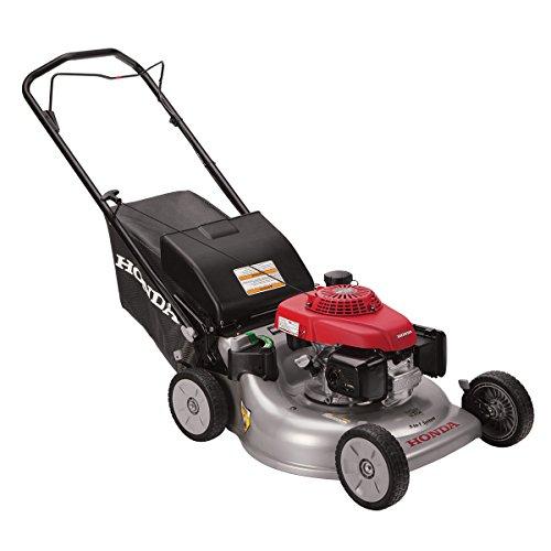 Honda 21'' 3-in-1 Self Push Gas Lawnmower Lawn Mower w/ Twin Blade - HRR216PKA Review