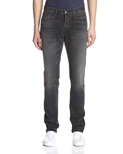 3×1 Men's M3 Selvage Skinny Jeans