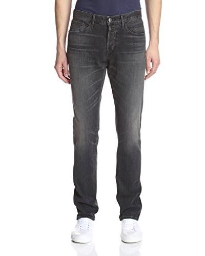 3x1 Men's M3 Selvage Skinny Jeans