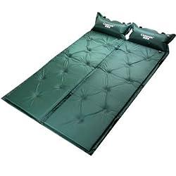 Camping Hiking Sleeping Mat Air Mattress Inflatable Cushion Single Tent Mat For Summer