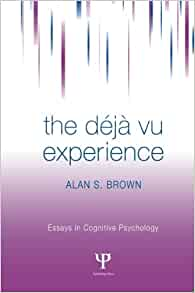 Cognitive deja essay experience in psychology vu