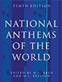 img - for National Anthems of the World, Tenth Edition book / textbook / text book