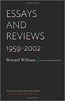 essays and reviews book
