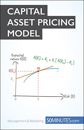 Capital Asset Pricing Model: Build the most efficient portfolio (Management & Marketing Book 22) (Capital Asset Pricing Model compare prices)