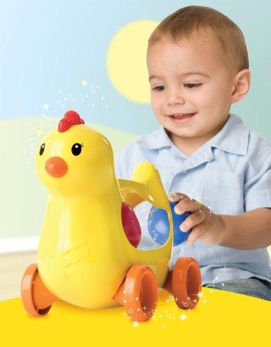 Imagen 2 de Bizak Babies 3069/7116 - Desfile De Huevos