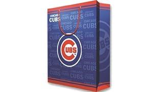 MLB Chicago Cubs Gift Bag, Large
