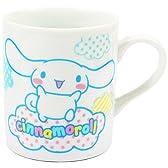 【シナモロール】マグカップ☆サンリオ キャラクターコレクション