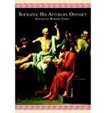 img - for [ { SOCRATES: HIS AFTERLIFE ODYSSEY } ] by Verly, Robert (AUTHOR) Mar-01-2003 [ Paperback ] book / textbook / text book
