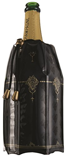 Vacu Vin Rapid Ice Champagne Cooler - Classic