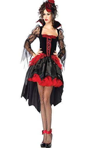 DoLoveY Halloween Cosplay Costumes Ghost bride Party Outfit