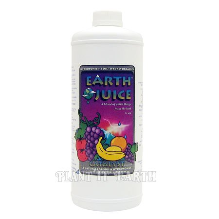 Buy Earth Juice Catalyst 1 Gallon