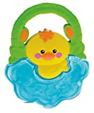 Fisher Price Soothing Water Teether N2865 Import