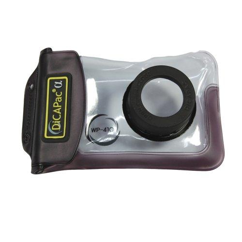 Dicapac Waterproof Digital Camera Case Kodak Easyshare C533 C643 C653 C743 LS743 C763 M753 M763 M853 M863 M873 M883 M893is M1033 M1063 M1073is M1093is Kyocera Yashica EZ Digital 5031 Sanyo Xacti VPC-E7 VPC-S1 VPC-S3 VPC-S4 VPC-S6 VPC-S7 VPC-S60